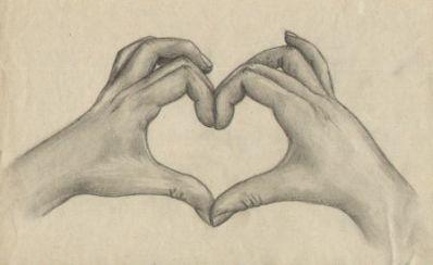 heart-hand