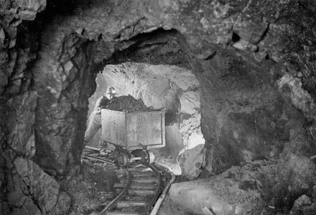 mining 1930s