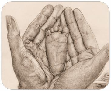 life-in-the-palm-of-your-hands-creative-commons-sepia
