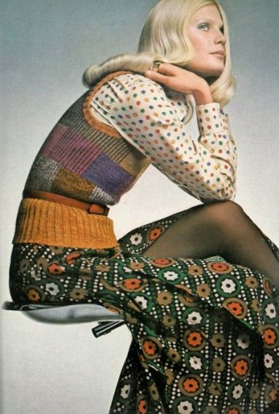 fashion 70s